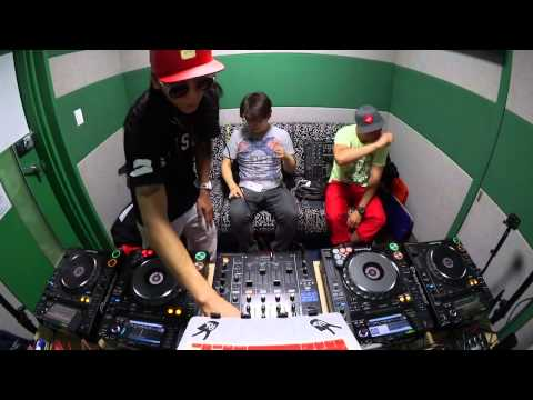 2014.09.03. DJ Y.U.P