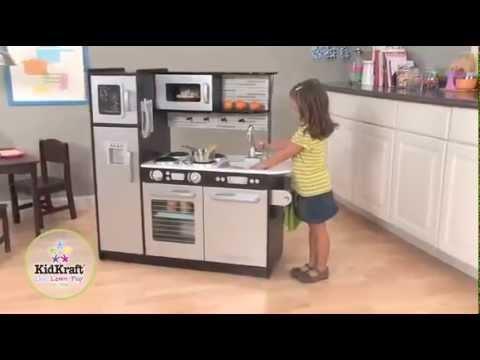 Детская кухня Эспрессо KidKraft 53260