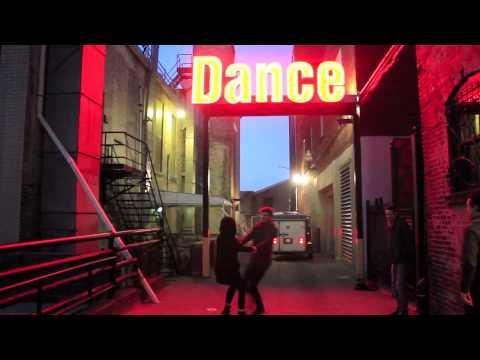 New Dance Dance