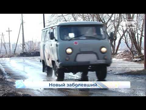 Новые случаи коронавируса и новые запреты  Новости Кирова  27 03 2020