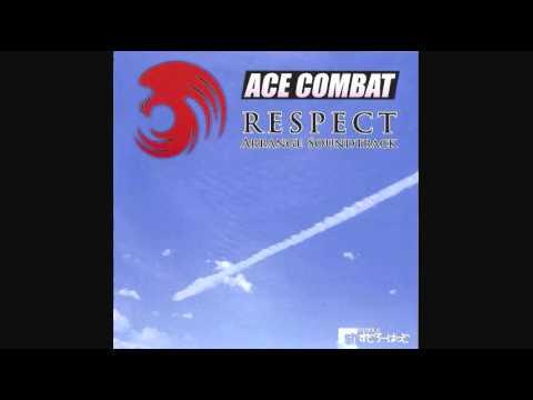 Ace Combat Respect Arrange: Thank you for the Ace Combat