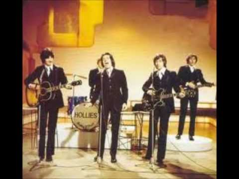 "The Hollies  ""Look Through Any Window"""