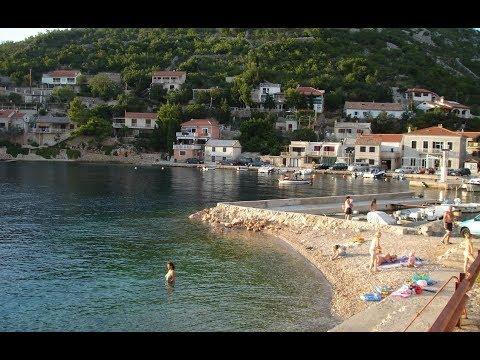 Starigrad Paklenica city + beaches - Plaže Starigrad