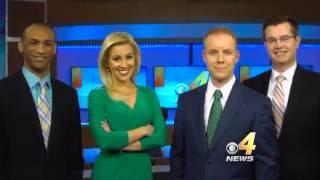 CBS4 SPORTS PROMO