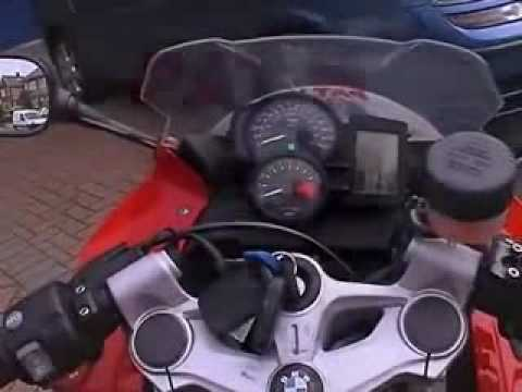 Motorcycle Garage Door Opener Youtube