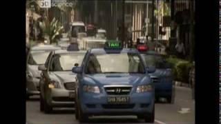 Ecopolis - Transport Przyszłosci - Biopaliwo z glonów