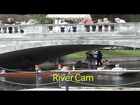 Cities & Streets Episode 06 -Cambridge -Barrowden