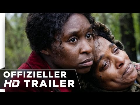 Harriet - Trailer 2 deutsch/german HD