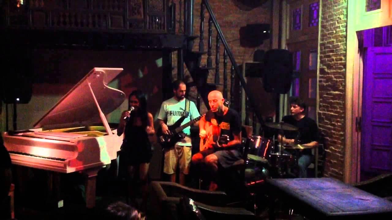 Jam session la fenetre soleil saigon live music 7 days a for La fenetre soleil saigon