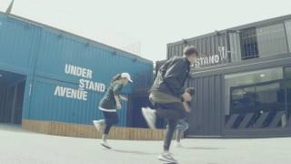 Alive - Hillsong Young & Free / JONGWOOK KIM Choreography