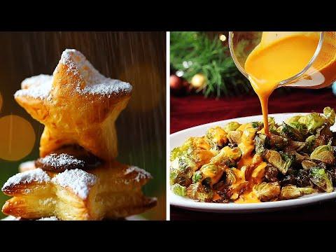 4 Festive Feasts For Christmas
