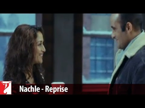 Nachle Reprise Song | Aaja Nachle | Madhuri Dixit