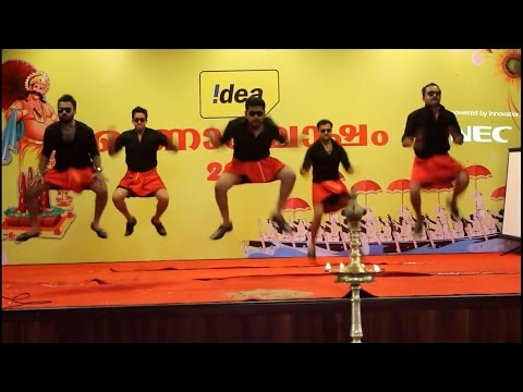 Premam super dance on stage