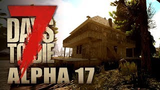 7 Days to Die #06 | Pure Romantik | Gameplay German Deutsch thumbnail