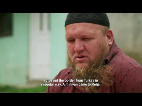 TV Justice Magazine I Episode 77: Outrage Over War Led Bosnia to Syria