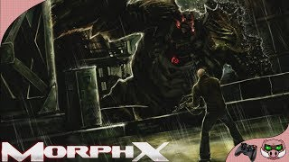 MorphX | Xbox 360 | Finished Already?