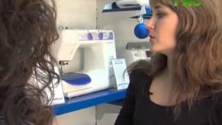 Швейные машины в сети наших фирменных магазинов(, 2013-02-01T14:56:33.000Z)