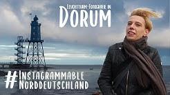 Nordseewetter ist ein A**** | Fotoausflug nach Dorum | Instagrammable Norddeutschland