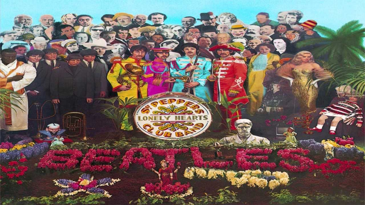 the beatles sgt pepper There's no way to simply gauge just how great and influential the beatles 1967 album sgt pepper has become forty-two years since its release, people still talk about it, people still write about it, people still listen to it and people still love it.