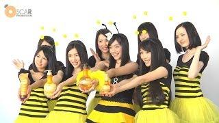 ナチュラルヘアケアブランド「ハニーチェ」と、全日本美声女コンテスト...