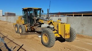 Mighty Machine - Grader