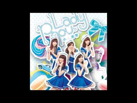 [Audio] Popu Lady - 小未來 (Popu-Future)