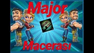 EFSANE OYUN   Major mayhem 2