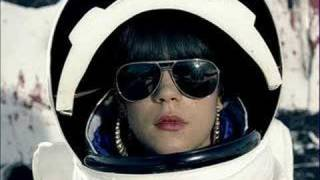 Watch Lily Allen Naive video