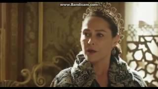 Смерть Сафие султан