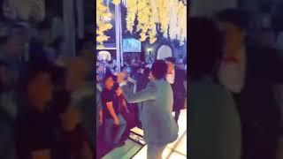 حفلة جماعية ركص جلال الزين  .احمد جواد .حسام الماجد .حسين الغزال .حكيم