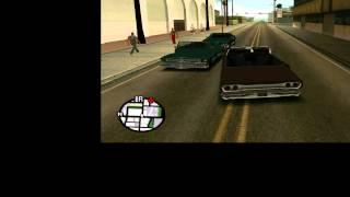 FG-8.GTA San Andreas-Myš se hejbla :)