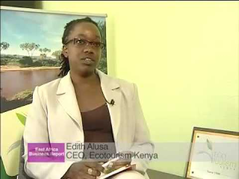 East Africa Report - Eco Tourism in Kenya
