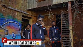 "HBK JohnDoe  - ""Anthem"" ft. Bigga Rankin, EZ Longway (Official Music Video - WSHH Heatseekers)"