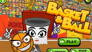 Basket and Ball Full Gameplay Walkthrough