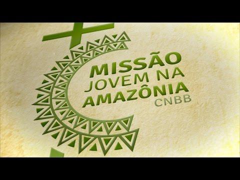 Missão Jovem na Amazônia
