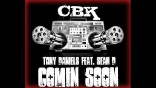 CBKrecords..Goonie instrumental Beat