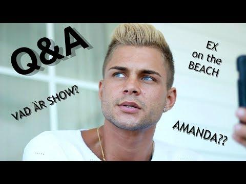 Q&A | Johannes Leonidas