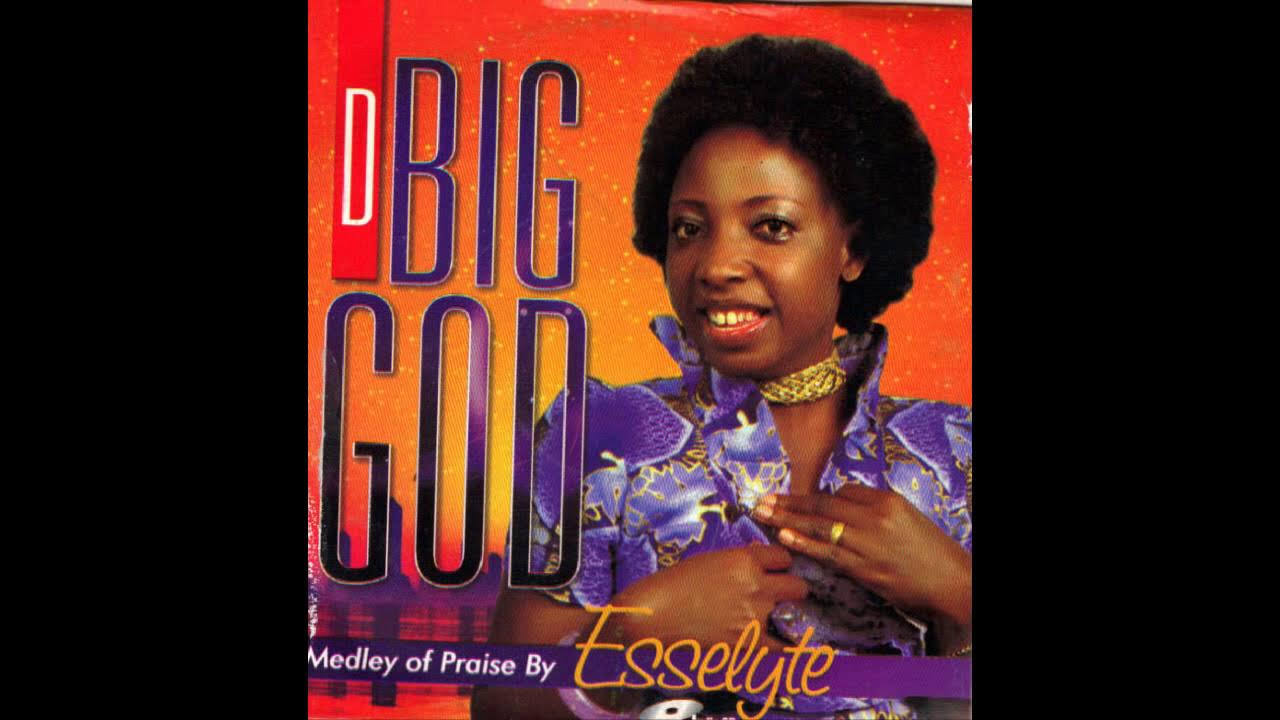 Download Esselyte - The Big God