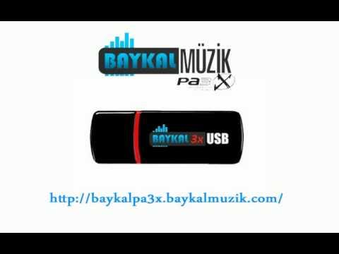 Korg Pa3X Baykal USB - Zurna La 3X