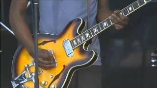 Gary Clark Jr - Bright Lights