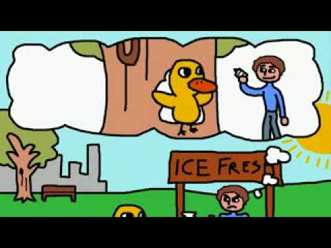 MusicEel download The Duck Song mp3 music