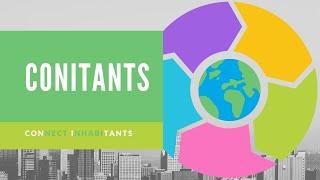 CONITANTS(コニタンツ)環境に優しいまちづくり