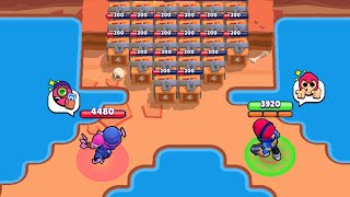 INSANE *NEW* SUPER BRAWLERS! Brawl Stars 2021 Funny Moments & Fails & Glitches ep.288