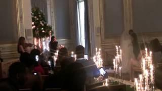 Ave Maria Schubert Violin & Piano