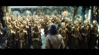 The Hobbit 3 - CINEMA 21 Trailer