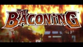 the Baconing: Game Preview