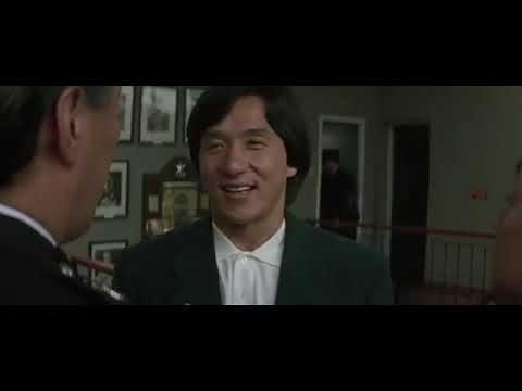 Nonton Police Story 3 Subtitle Indonesia #FilmMovie #Action #Drama