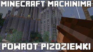 Dziadkowe Opowieści, Odcinek 4 - Powrót Piździewki [Minecraft Machinima]