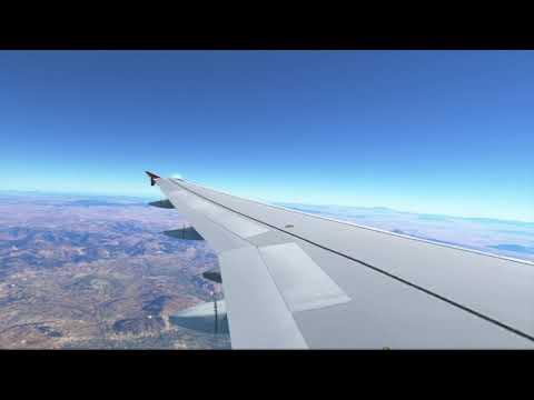 flight-trip|-avianca-|-a318-200-|-mexico-to-bogota