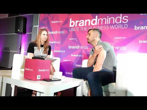 Gary Vaynerchuk | Campaign Asia-Pacific | Brand Minds Asia 2017